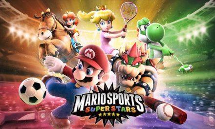 Mario Sports Superstars Cheats
