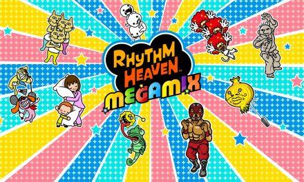 Rhythm Heaven Megamix Cheats