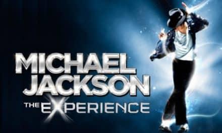 Michael Jackson The Experience UNLOCKABLES