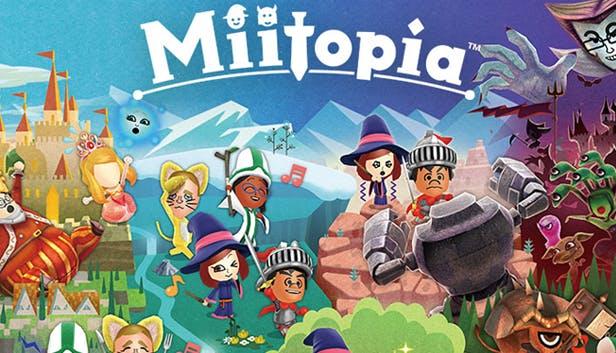Miitopia Cheats