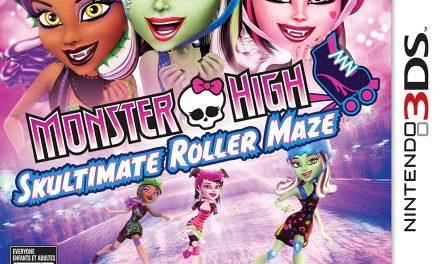 Monster High: Skultimate Roller Maze Cheats