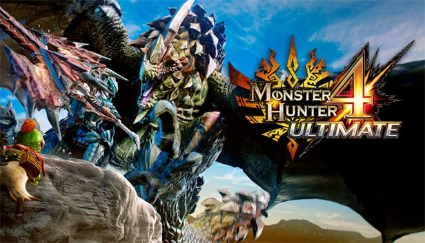 Monster Hunter 4 Ultimate Cheats