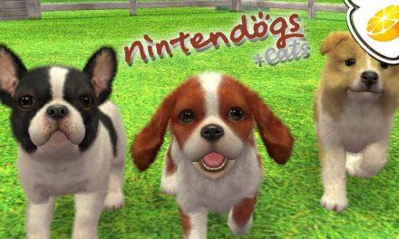 Nintendogs + Cats: French Bulldog & New Friends Cheats