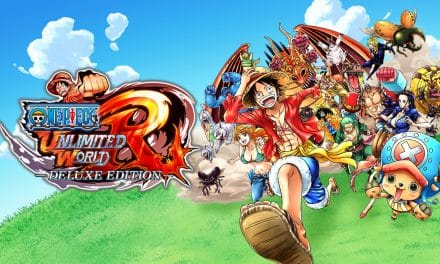 One Piece: Unlimited World Red Cheats