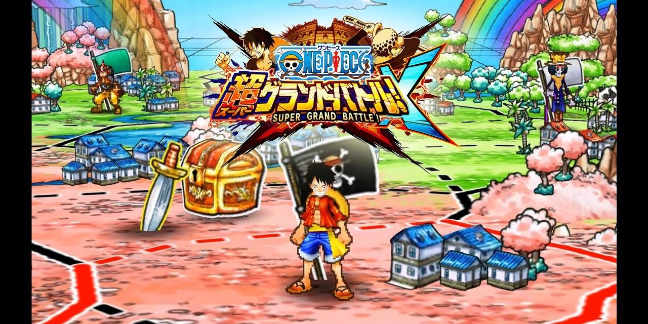 One Piece: Super Grand Battle! X Cheats