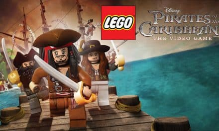 LEGO Pirates of the Caribbean: The Video Game Cheats