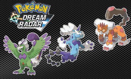 Pokemon Dream Radar Cheats