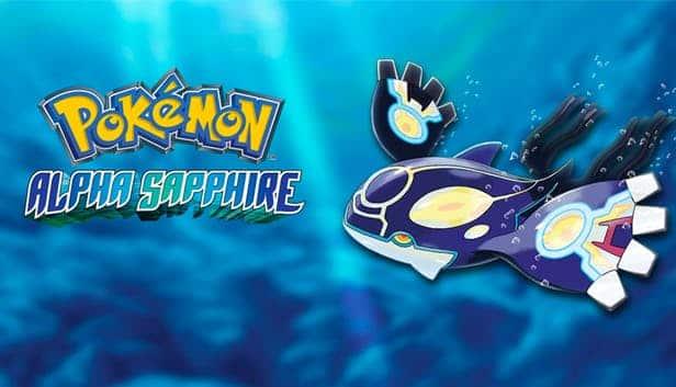 Pokemon Alpha Sapphire Cheats