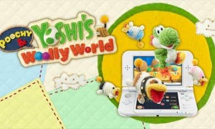 Poochy & Yoshi's Woolly World Cheats