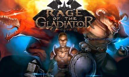 Rage of the Gladiator Cheats