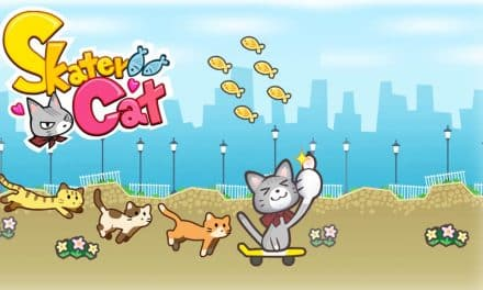 Skater Cat Cheats