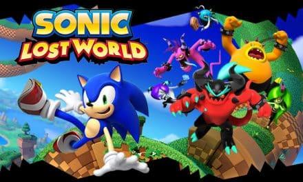 Sonic: Lost World Cheats