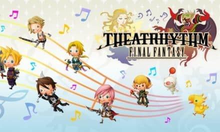 Theatrhythm Final Fantasy Cheats