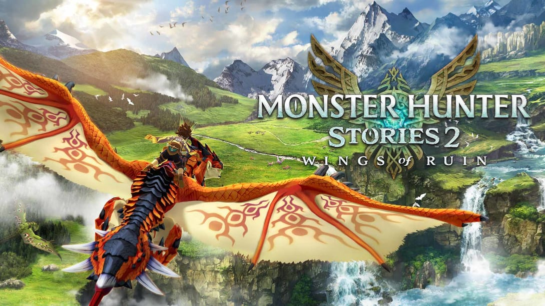 Monster Hunter Stories 2: Wings of Ruin Cheats and Tips