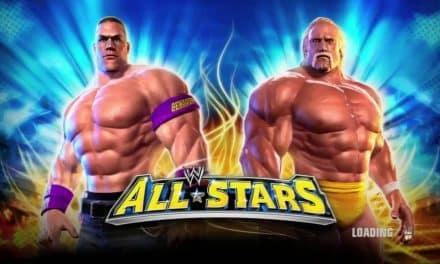 WWE All Stars Cheats