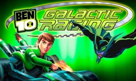 Ben 10: Galactic Racing Cheats
