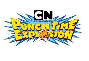 Cartoon Network: Punch Time Explosion XL Cheats