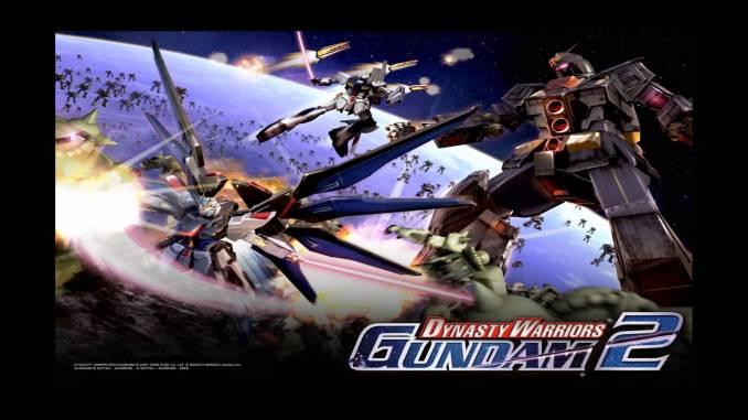 Dynasty Warriors: Gundam 2 Cheats