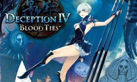 Deception IV: Blood Ties Cheats