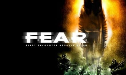 F.E.A.R. Cheats