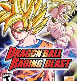 Dragon Ball: Raging Blast Cheats