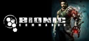 Bionic Commando Cheats