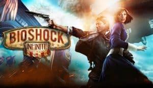 BioShock Infinite Cheats