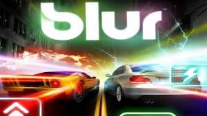 Blur Cheats