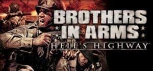 Brothers in Arms: Hell's Highway Cheats