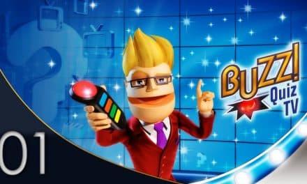 Buzz! Quiz TV Cheats