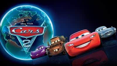 Cars 2: The Video Game Cheats