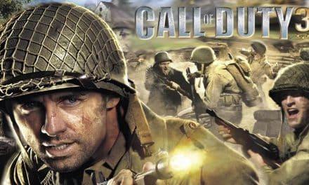 Call of Duty 3 Cheats