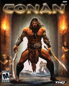 Conan Cheats