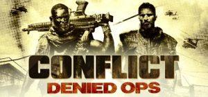 Conflict: Denied Ops Cheats