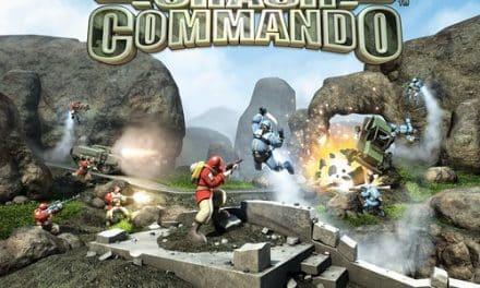 Crash Commando Cheats
