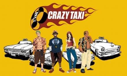 Crazy Taxi Cheats