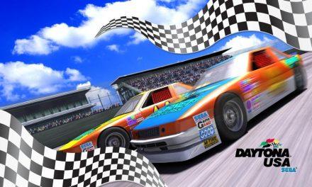 Daytona USA Cheats
