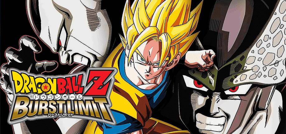 Dragon Ball Z: Burst Limit Cheats