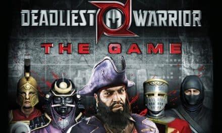 Deadliest Warrior: The Game Cheats