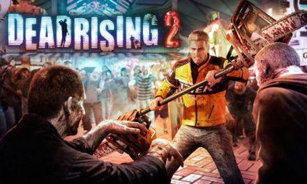 Dead Rising 2 Cheats
