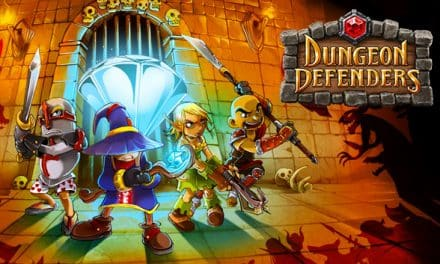 Dungeon Defenders Cheats