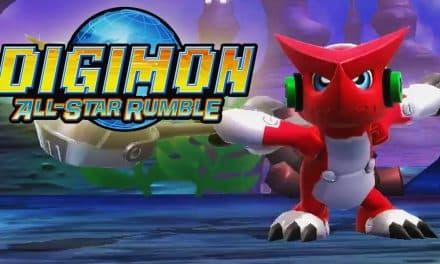 Digimon All-Star Rumble Cheats