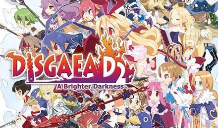 Disgaea D2: A Brighter Darkness Cheats