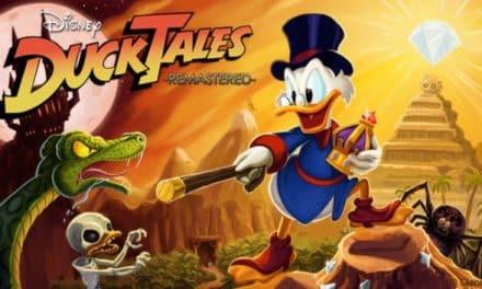 Disney DuckTales Remastered Cheats