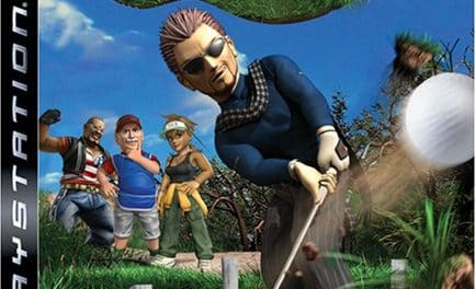 Hot Shots Golf: Out of Bounds Cheats