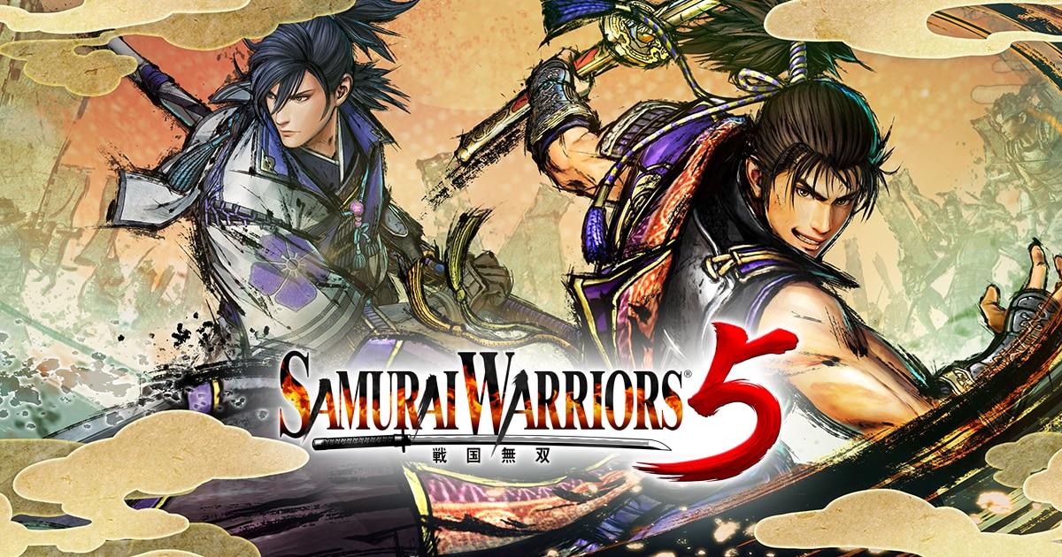 Samurai Warriors 5 Cheats and Tips