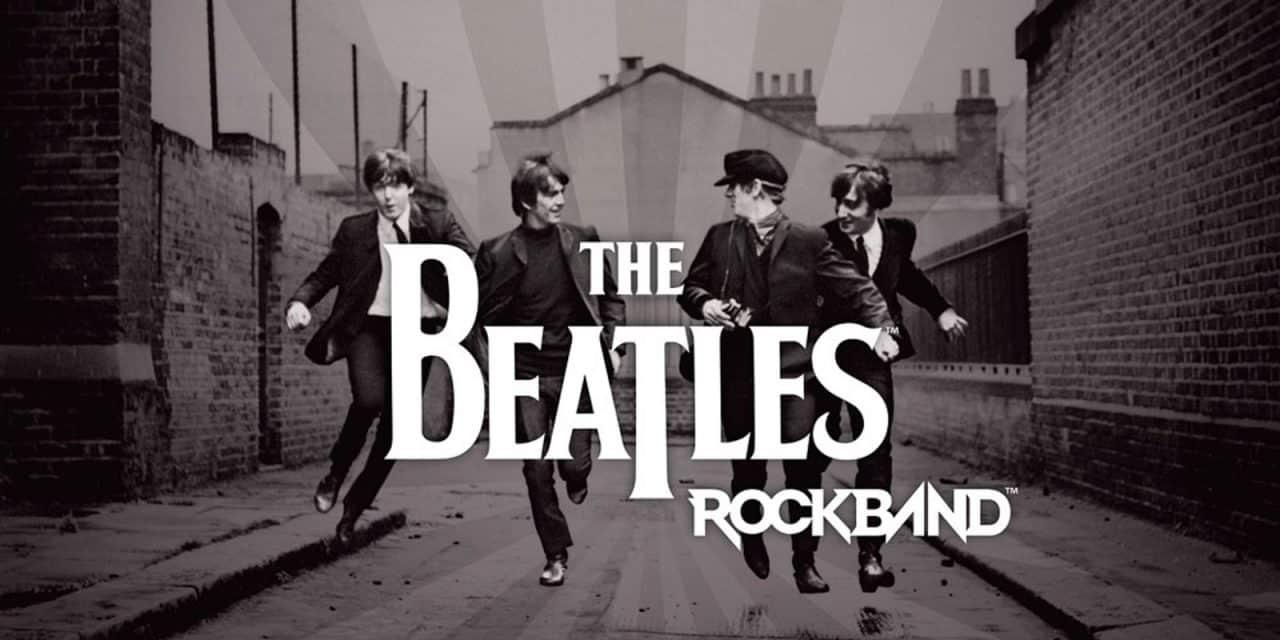 The Beatles: Rock Band Cheats