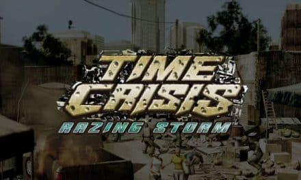 Time Crisis: Razing Storm Cheats