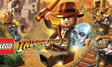 LEGO Indiana Jones 2: The Adventure Continues Cheats