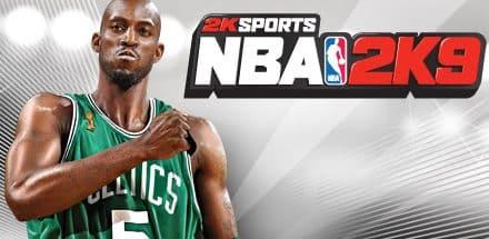 NBA 2K9 Cheats